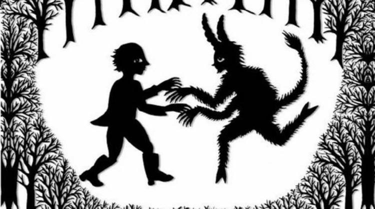 fairytales grimm